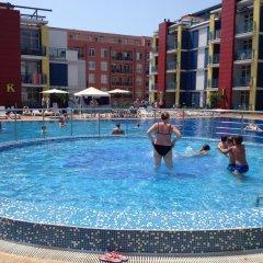 Отель Elit 4 Flats детские мероприятия