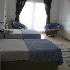 Beyaz Ev Pansiyon Стандартный номер с различными типами кроватей фото 6