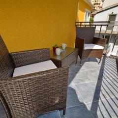 Апартаменты Apartments Andrija Улучшенная студия с различными типами кроватей фото 20