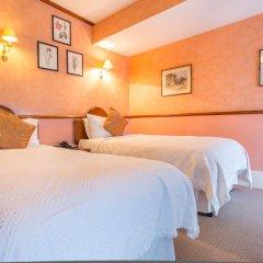 London Elizabeth Hotel 4* Люкс с различными типами кроватей фото 5