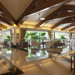 Отель Taj Exotica 5* Номер Делюкс фото 6