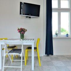 Отель Victus Apartamenty - Adams Сопот комната для гостей фото 2