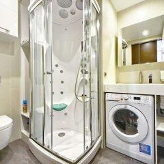 Апартаменты Sky Apartments Rentals Service Улучшенные апартаменты с различными типами кроватей фото 11