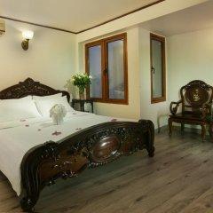 Отель Hanoi 3B 3* Улучшенный номер фото 4