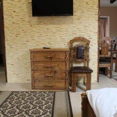 Гостиница Горянин Студия с различными типами кроватей фото 7