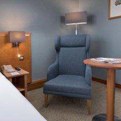 Отель Holiday Inn London Kensington Forum комната для гостей фото 4