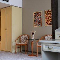 Отель Святой Георгий Болгария, София - отзывы, цены и фото номеров - забронировать отель Святой Георгий онлайн удобства в номере