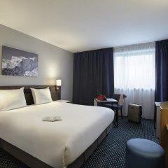 Mercure Paris Roissy Charles de Gaulle Hotel 4* Стандартный номер с различными типами кроватей фото 6