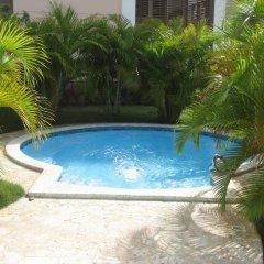 Отель Laguna Golf Доминикана, Пунта Кана - отзывы, цены и фото номеров - забронировать отель Laguna Golf онлайн бассейн фото 3