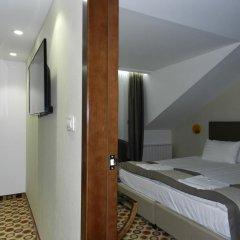 Central Hotel Sofia 4* Номер Комфорт разные типы кроватей фото 10