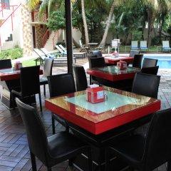Отель Grand City Hotel Cancun Мексика, Канкун - отзывы, цены и фото номеров - забронировать отель Grand City Hotel Cancun онлайн питание