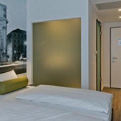 Отель Super 8 Munich City West 3* Стандартный номер с различными типами кроватей фото 14