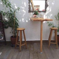Отель Nar Pansi̇yon Cafe интерьер отеля