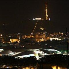 Отель Tbilisi Tower Guest House Номер категории Эконом с различными типами кроватей фото 8