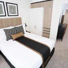 Alex Perry Hotel & Apartments комната для гостей фото 2