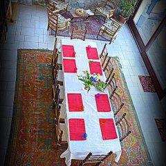 Отель Agriturismo Borgovecchio Палаццоло-делло-Стелла помещение для мероприятий