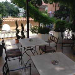 Отель Villa Di Poletta питание