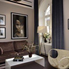 Lydmar Hotel 5* Стандартный номер фото 6