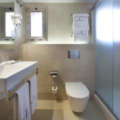 Hotel Turin 3* Стандартный номер с различными типами кроватей фото 2