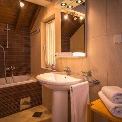 Апартаменты Tianis Apartments Студия с различными типами кроватей фото 3