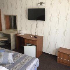 Hotel Lazuren Briag 3* Стандартный номер с двуспальной кроватью фото 3