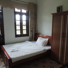 Hong Nhung Hotel удобства в номере