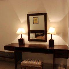 Отель Mamas Coral Beach удобства в номере фото 2