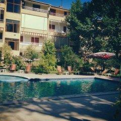 Отель Pishat E Buta Голем бассейн фото 3