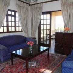 Отель Amber Rose Country Estate 4* Апартаменты с различными типами кроватей фото 2