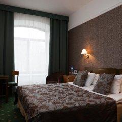 St. Barbara Hotel 3* Стандартный номер с двуспальной кроватью фото 3