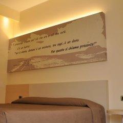 Grand Hotel Olimpo 4* Стандартный номер фото 20