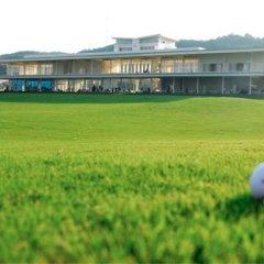 Отель Baan Bua Nai Harn 3 bedrooms Villa спортивное сооружение