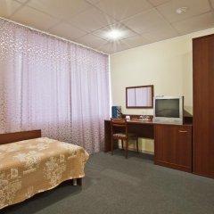 Гостиница Сити Номер Эконом с разными типами кроватей фото 4