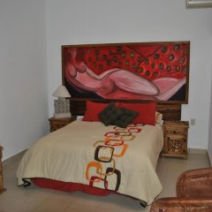 Отель Villa Serena Centro Historico 3* Апартаменты фото 4