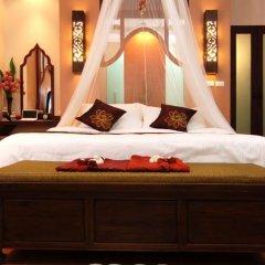 Отель Suuko Wellness & Spa Resort комната для гостей
