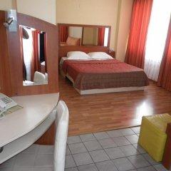 Семейный Отель Палитра 3* Номер категории Эконом с 2 отдельными кроватями