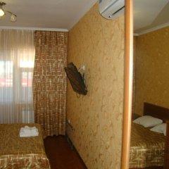 Гостиница Fregat Стандартный номер с различными типами кроватей