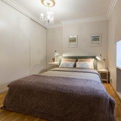 Апартаменты Best Apartments - Viru комната для гостей фото 2