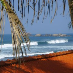 Отель Budde's Beach Restaurant & Guesthouse 2* Люкс с различными типами кроватей фото 2