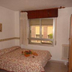 Отель AB Pension Granada Стандартный номер с различными типами кроватей фото 4