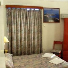 Miramare Hotel Стандартный номер с двуспальной кроватью
