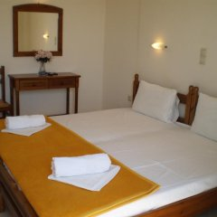 Отель Barbara II комната для гостей фото 4