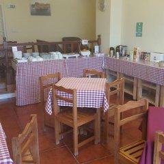 Отель A Casa do Lado питание фото 3