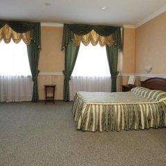 Гостиница Атлантида Спа комната для гостей