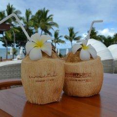 Отель Sofitel Fiji Resort And Spa фото 7