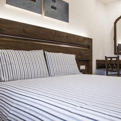 Отель Il Pettirosso B&B 3* Стандартный номер с различными типами кроватей фото 3