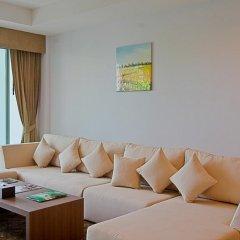 Отель Bangtao Tropical Residence Resort & Spa 4* Студия Делюкс разные типы кроватей фото 4