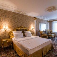 Hotel Petrovsky Prichal Luxury Hotel&SPA 5* Полулюкс разные типы кроватей фото 4