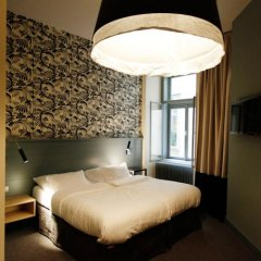 Отель Saint SHERMIN bed, breakfast & champagne Австрия, Вена - отзывы, цены и фото номеров - забронировать отель Saint SHERMIN bed, breakfast & champagne онлайн комната для гостей фото 4