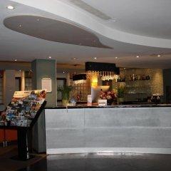 Floris Hotel Arlequin Grand-Place интерьер отеля